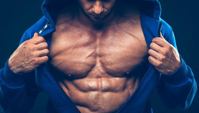 Рак груди опасен и для мужчин