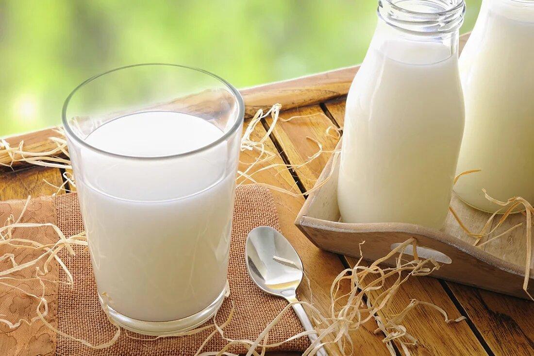 Диетолог рассказал, может ли молоко вызывать онкологию