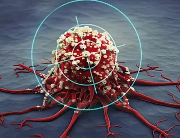 Японские ученые победили рак с помощью вирусов