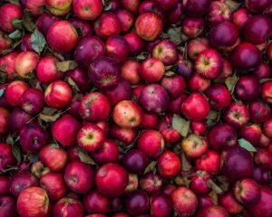 Предотвращение рака и инсульта: плюсы яблок, которые не стоит игнорировать