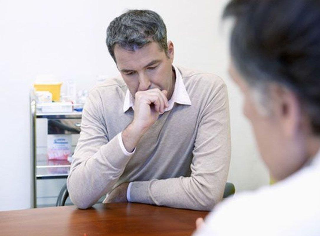 Названы виды рака, которыми мужчины в России болеют гораздо чаще женщин