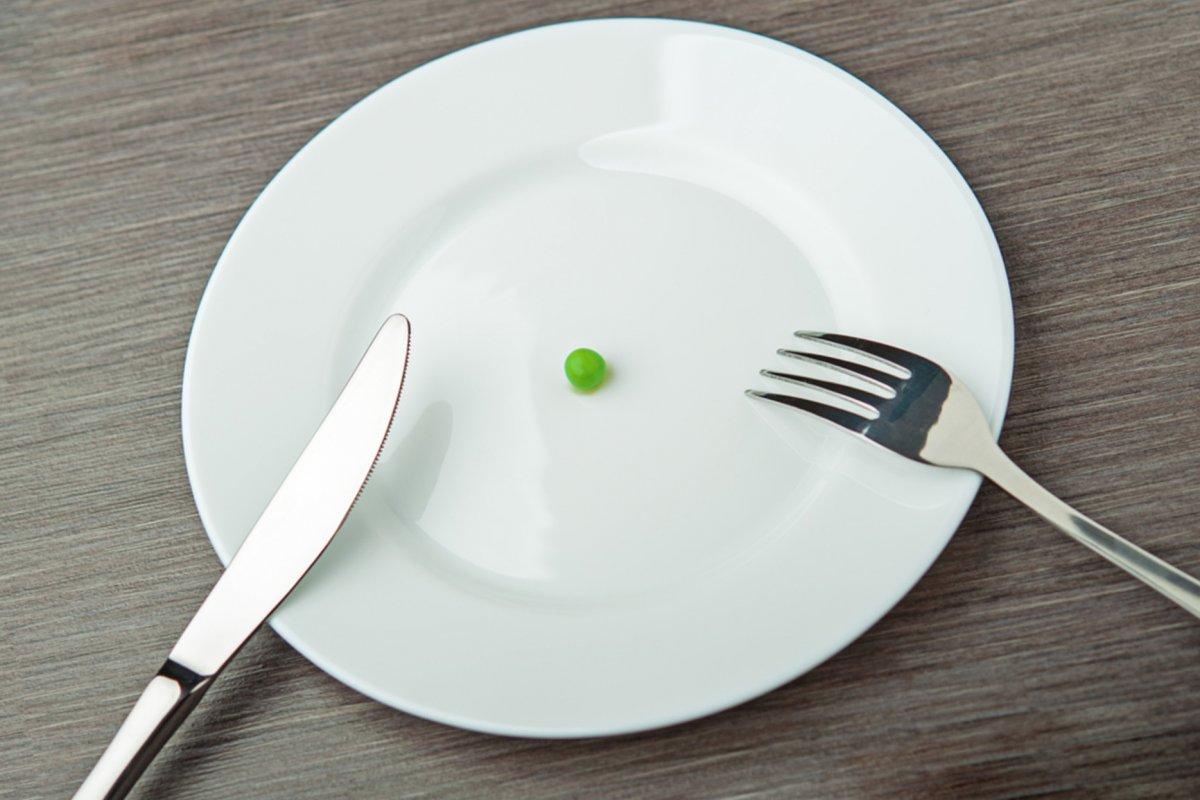 От рака может исцелить «правильное» голодание