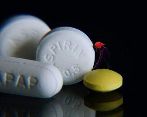 Аспирин может ускорить прогрессирование рака