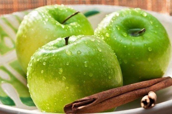 1 яблоко снижает риск заболевания раком на 20%