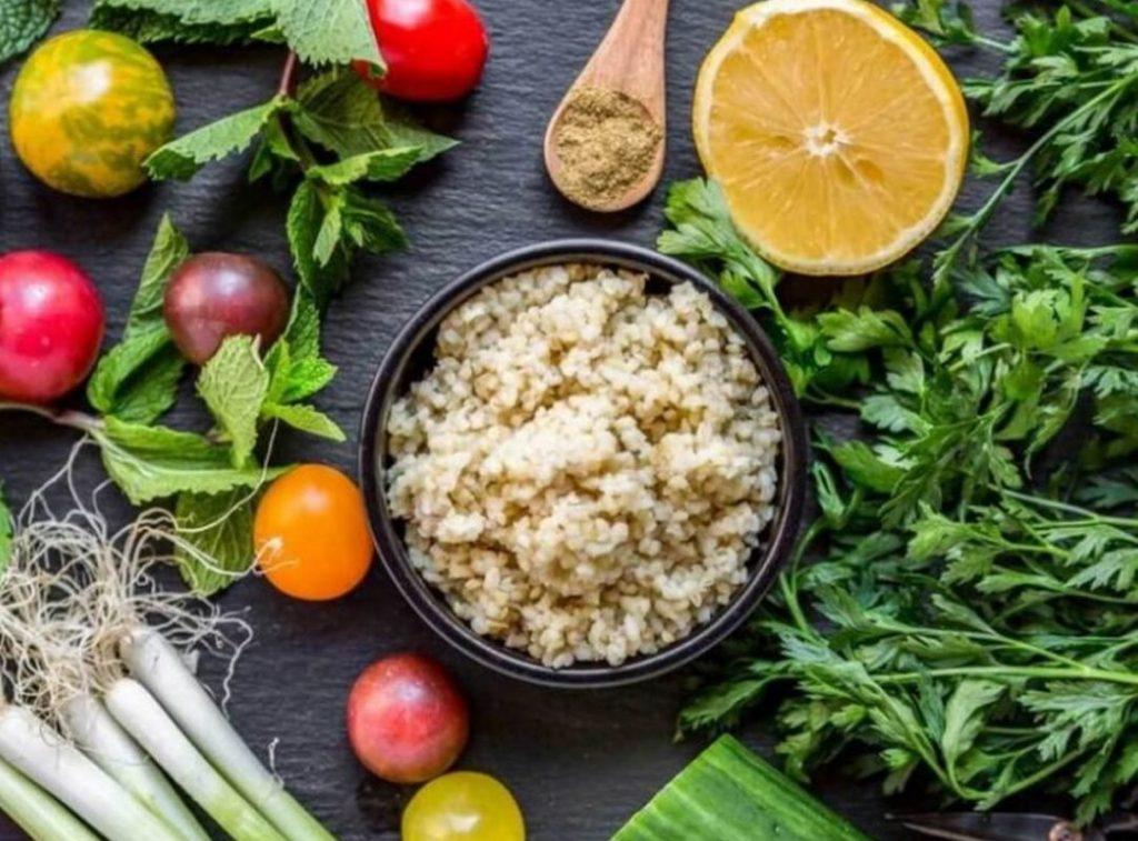 Богатые антиоксидантами продукты могут вызывать развитие рака