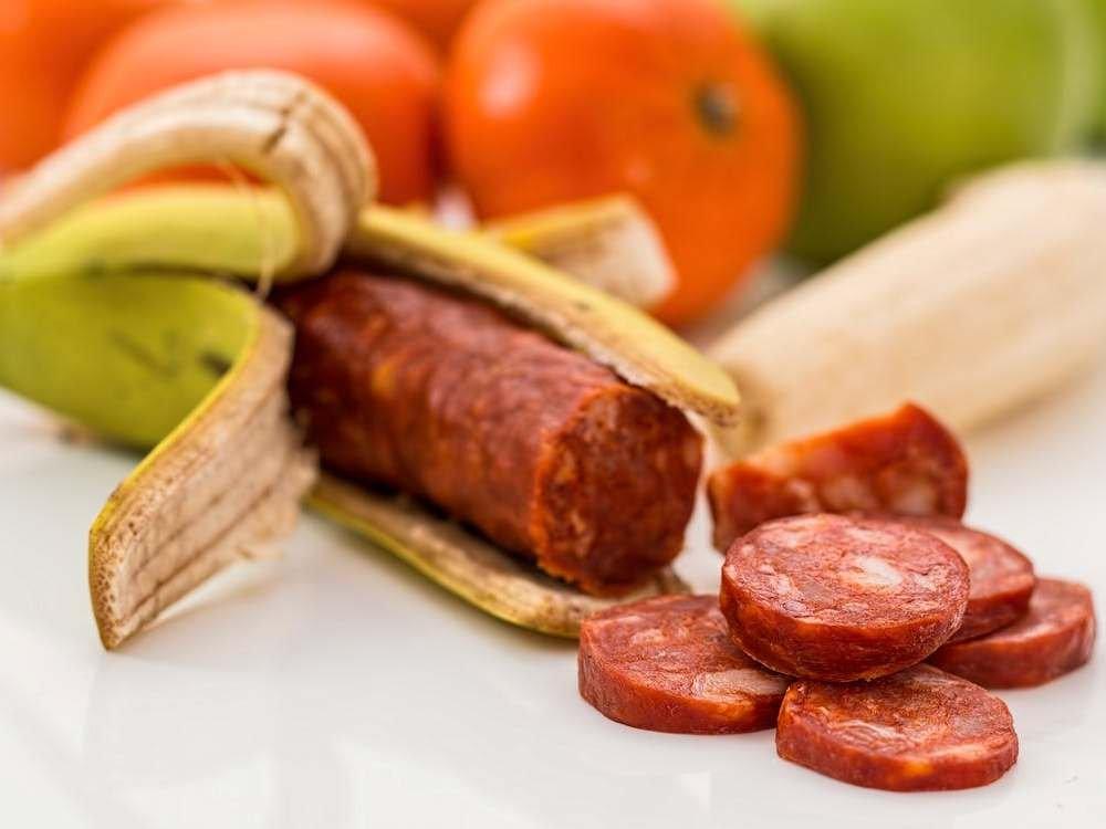 Для защиты от рака желудка откажитесь от этих продуктов