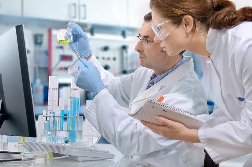 Ученые придумали, как лечить рак без лекарств