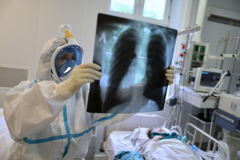 Корейские ученые нашли метод предотвращения и лечения рака легких