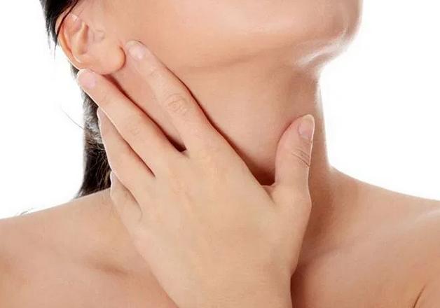 Назван предупреждающий признак болезни рака щитовидной железы