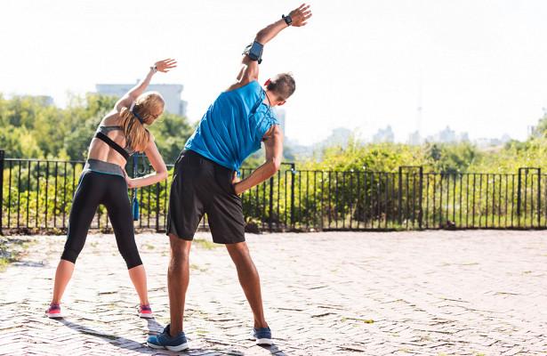 Ученые доказали пользу упражнений в борьбе с раком