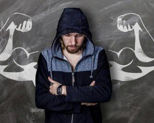 Слабые мышцы повышают риски при раке толстой кишки