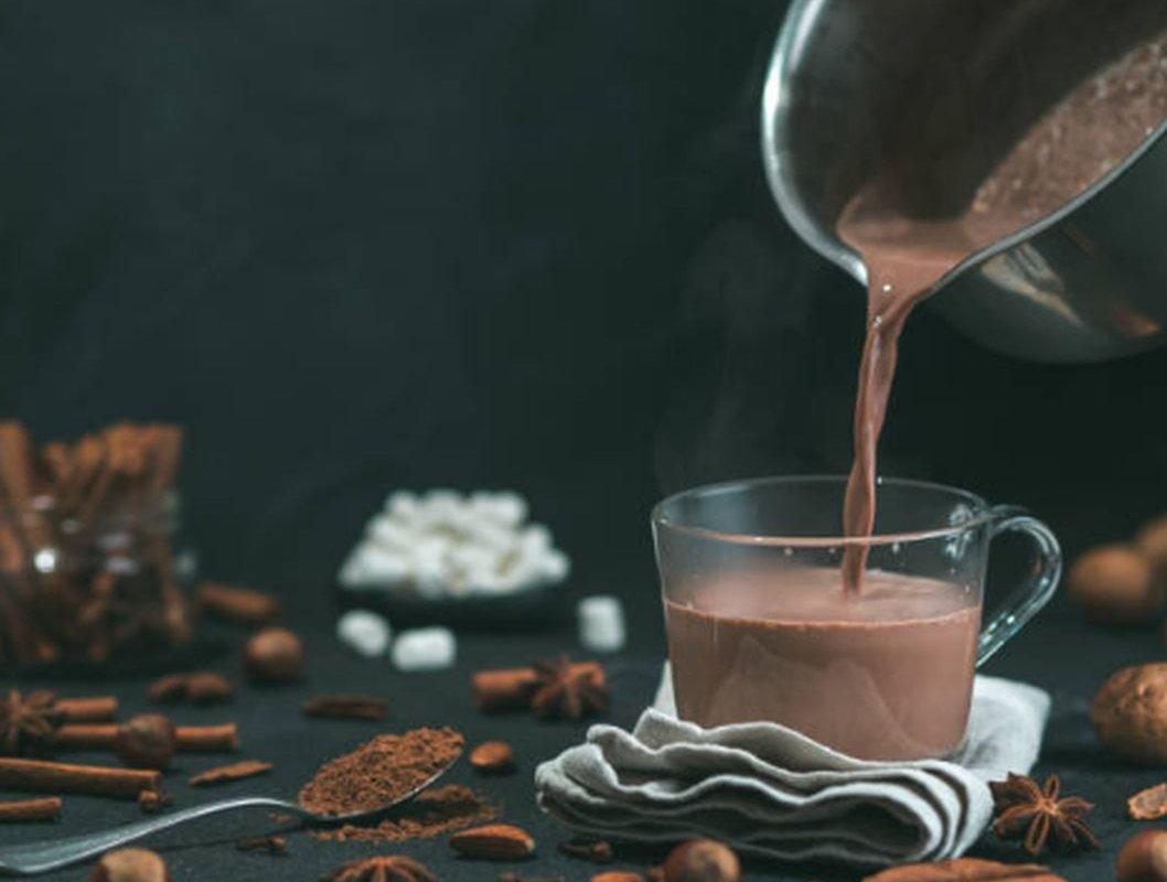 Один из лучших напитков для снижения давления, защиты от рака и диабета