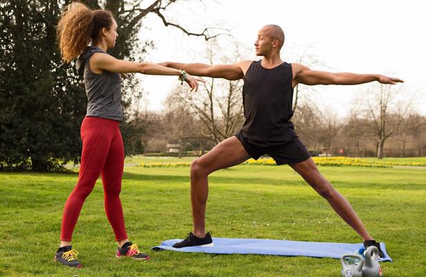 Утренние тренировки лучше защищают от рака