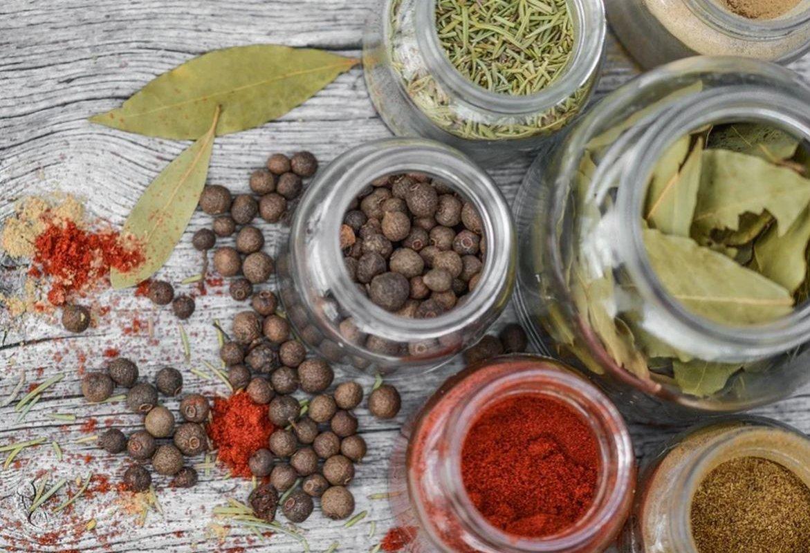 Несколько средств против рака, которые можно найти на кухне