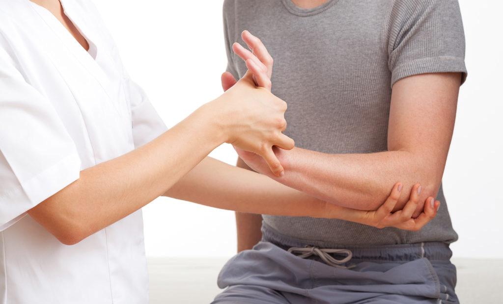 Врач травматолог-ортопед: что лечит, когда обращаться