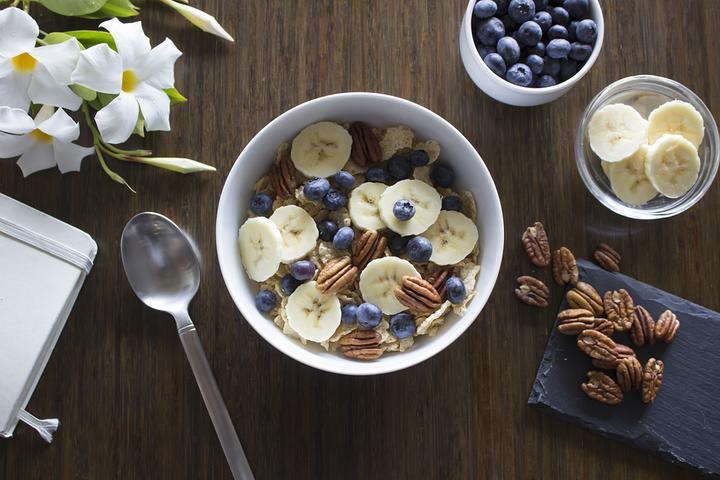 Что съесть на завтрак для лучшего контроля сахара в крови?