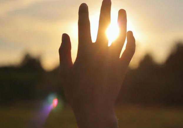Солнце предотвращает рак