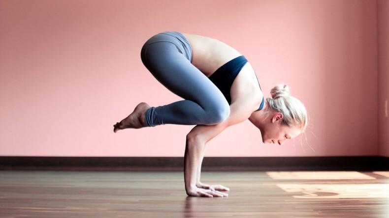 Йога помогает справиться с последствиями рака