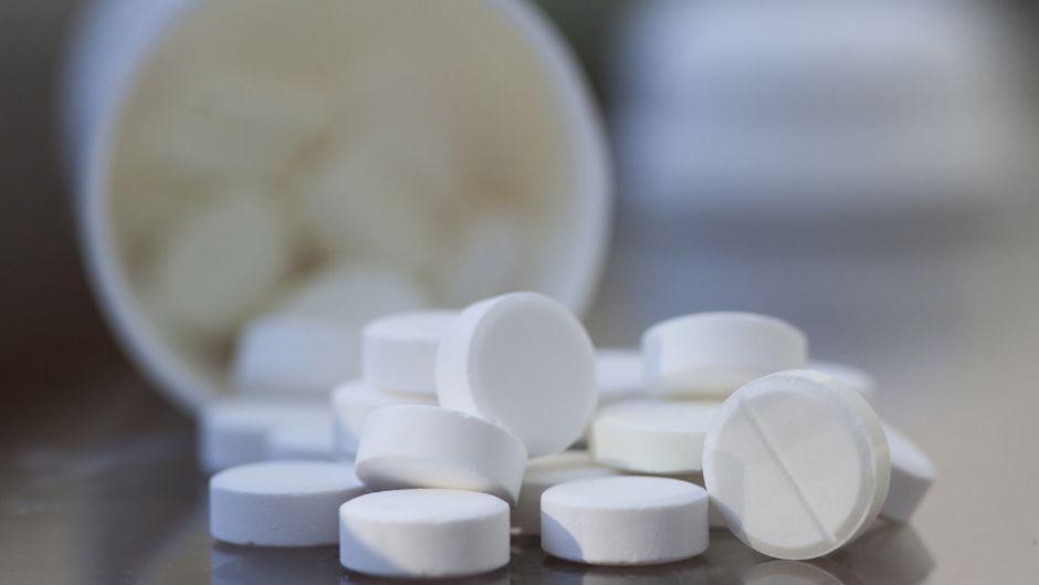 Аспирин защищает от рака
