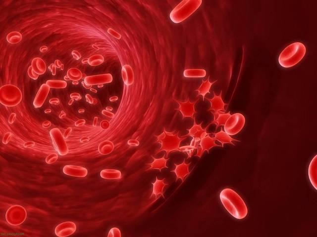 Рак крови начинается с мутации в костной клетке