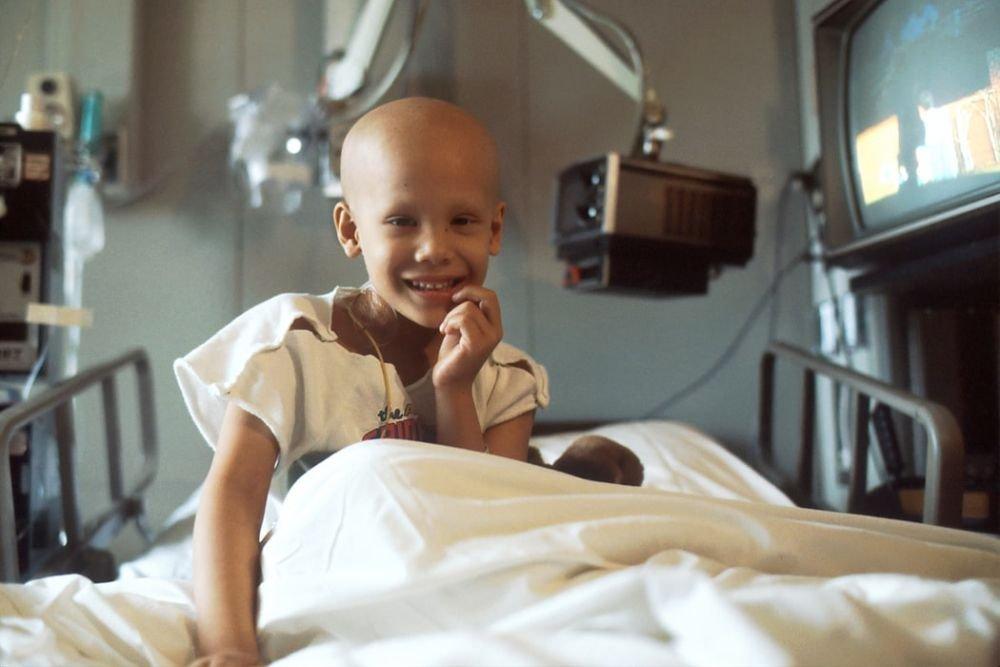 Лечить рак мозга у детей смогут более эффективно