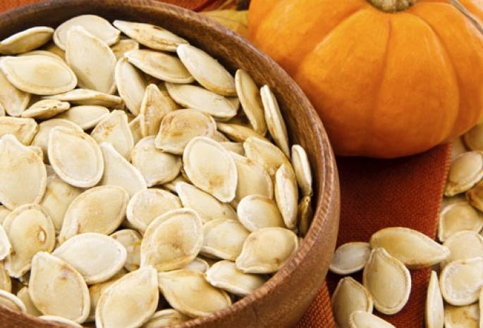 Семена тыквы укрепляют иммунитет и предотвращают рак простаты — исследование