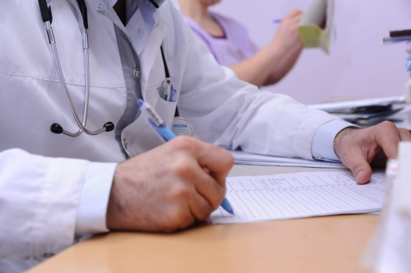 Названы ранние симптомы рака поджелудочной железы