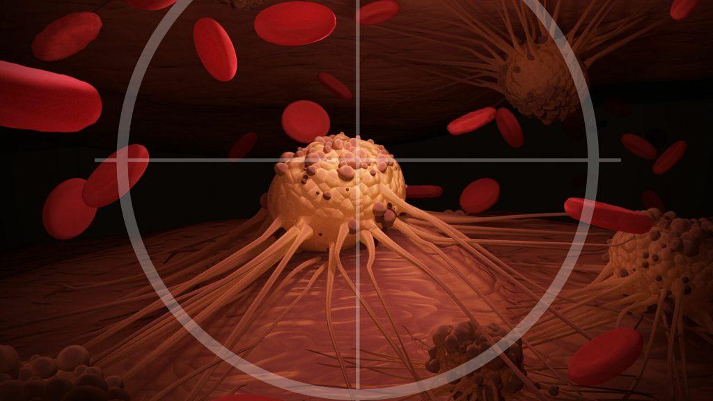 Магнитные наночастицы помогут победить самый агрессивный рак