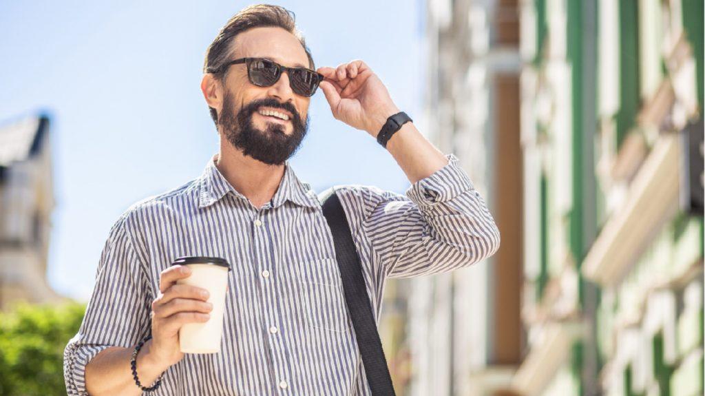 Риск рака простаты ниже у тех, кто пьет много кофе?