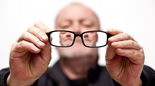 Какие изменения зрения могут указывать на возможную опухоль мозга