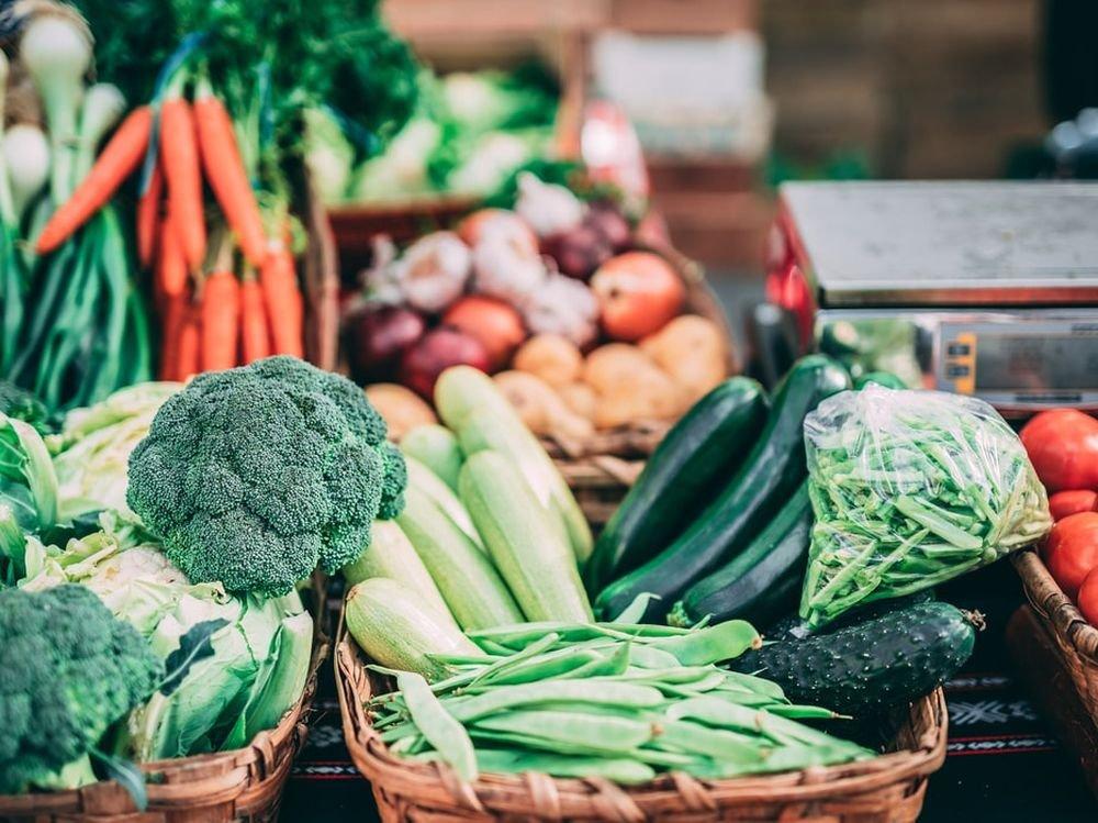 Почему «солнечная диета» снижает риск рака