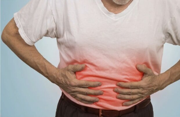 Боли в животе могут быть симптомом рака — врачи