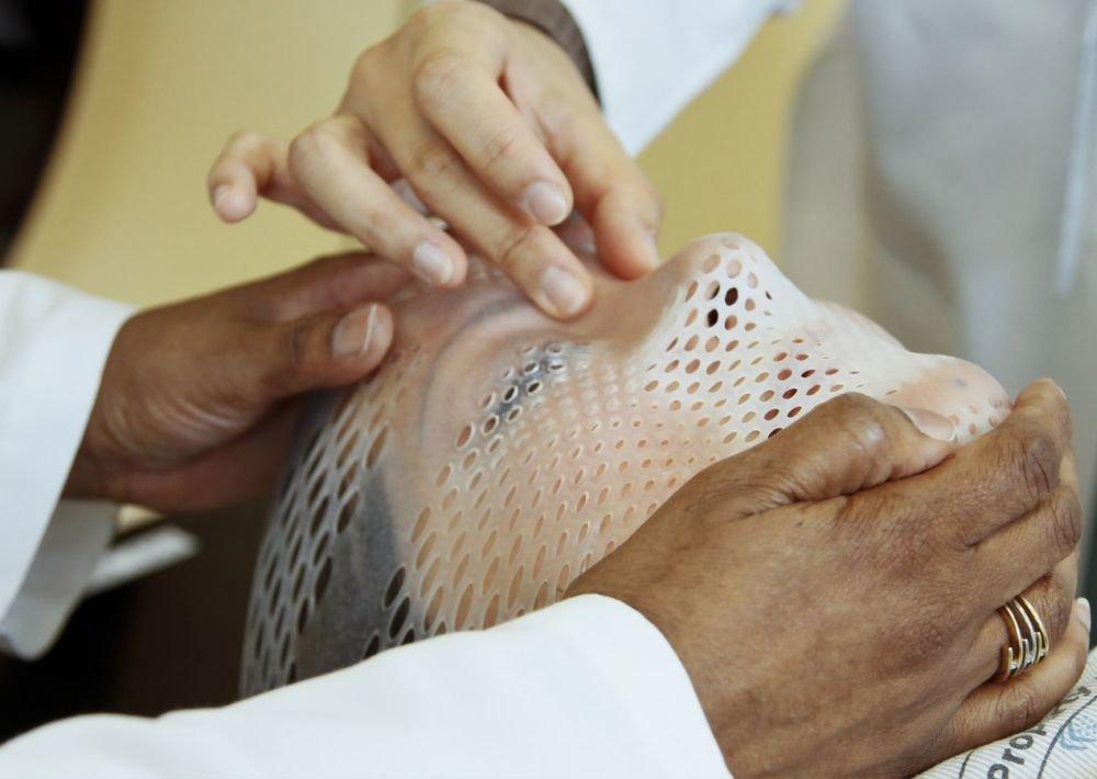 Что следует знать о раке щитовидной железы.
