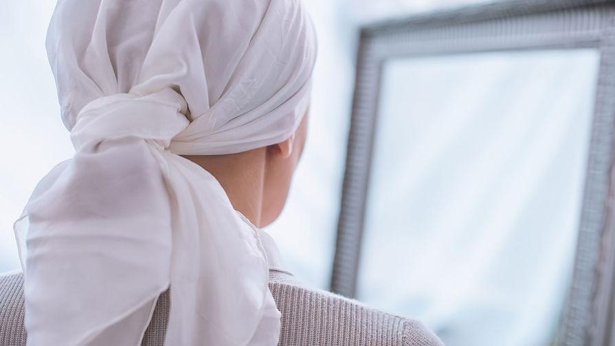 Названы виды рака, которым больше всего подвержены женщины