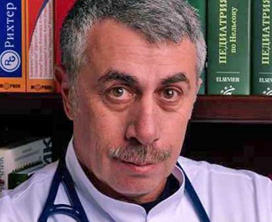 Доктор Комаровский рассказал, как снизить вероятность развития рака