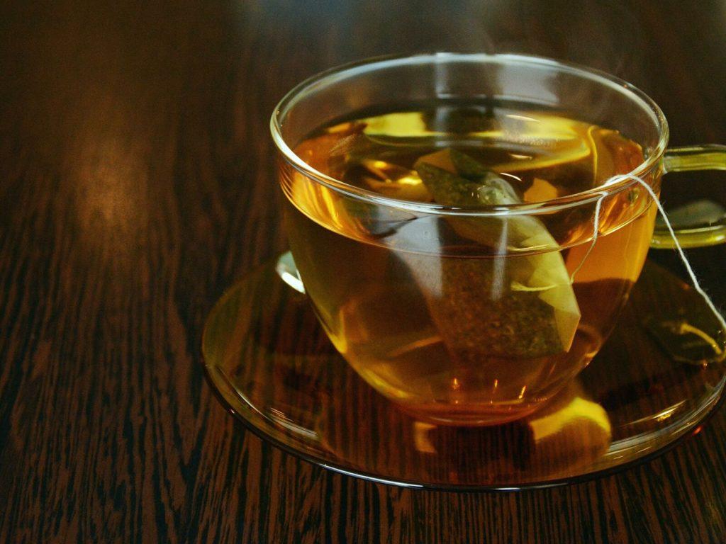 Названы вид чая, снижающий риск развития рака