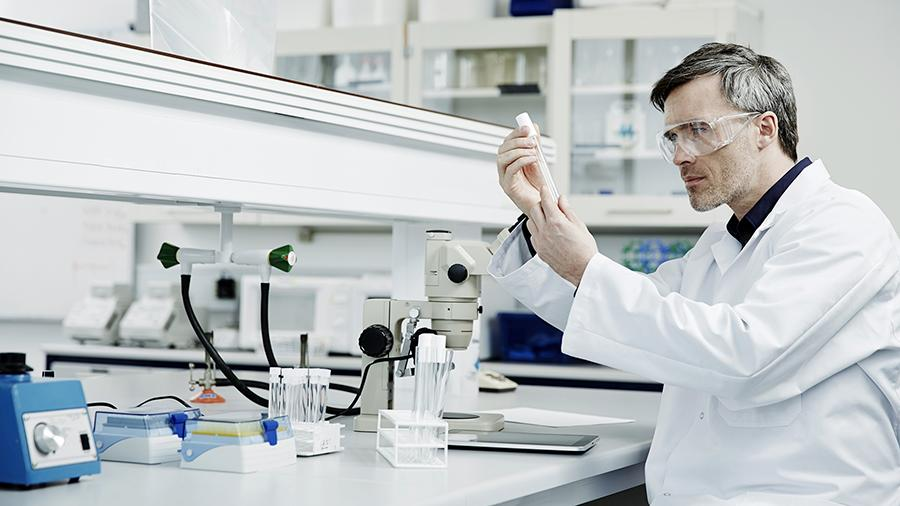 Противораковый препарат показал уникальные свойства