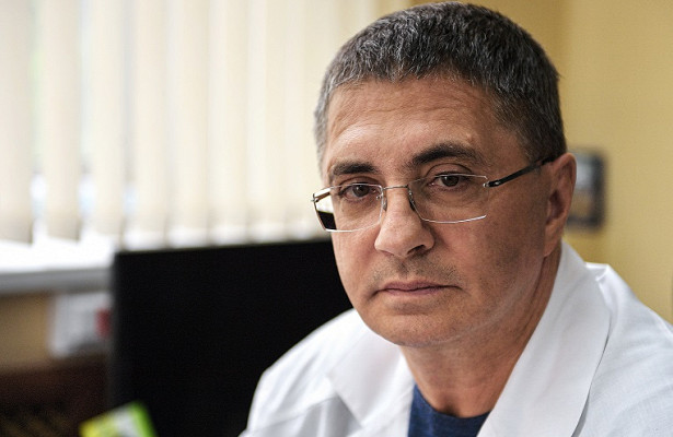 Мясников назвал «подозрительный» симптом рака поджелудочной