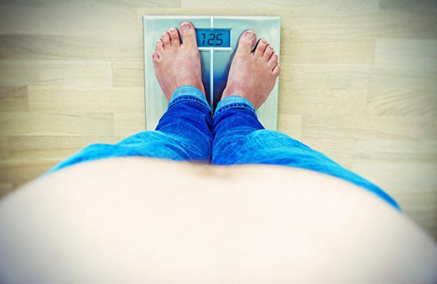 Ученые признали связь рака и ожирения