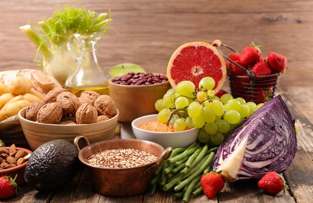 Ученые назвали продукты, предотвращающие рак