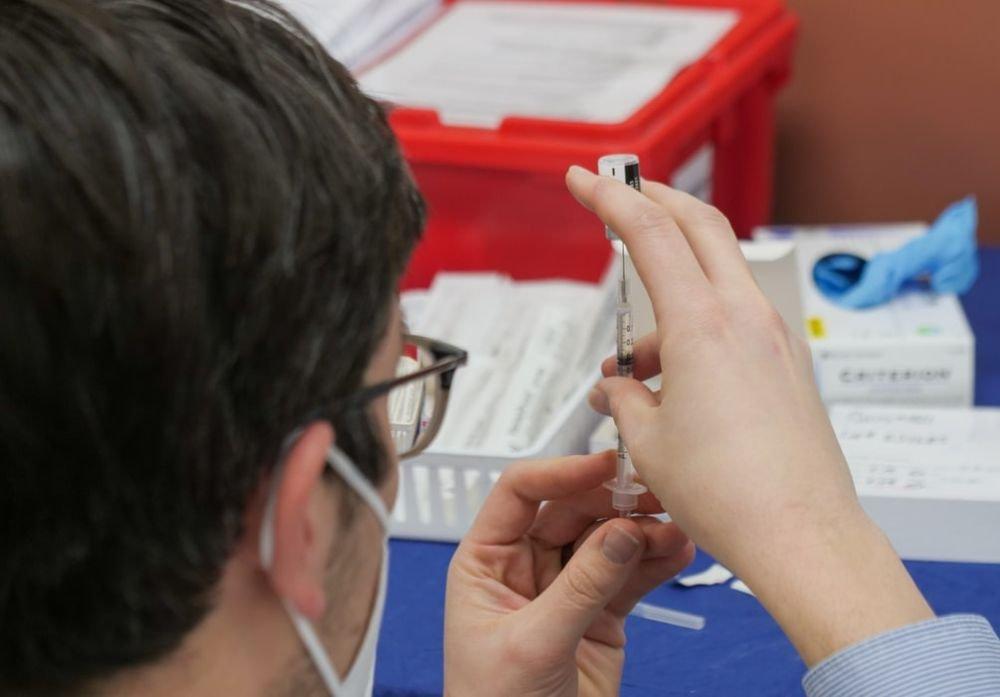 Может ли укол от коронавируса вылечить рак