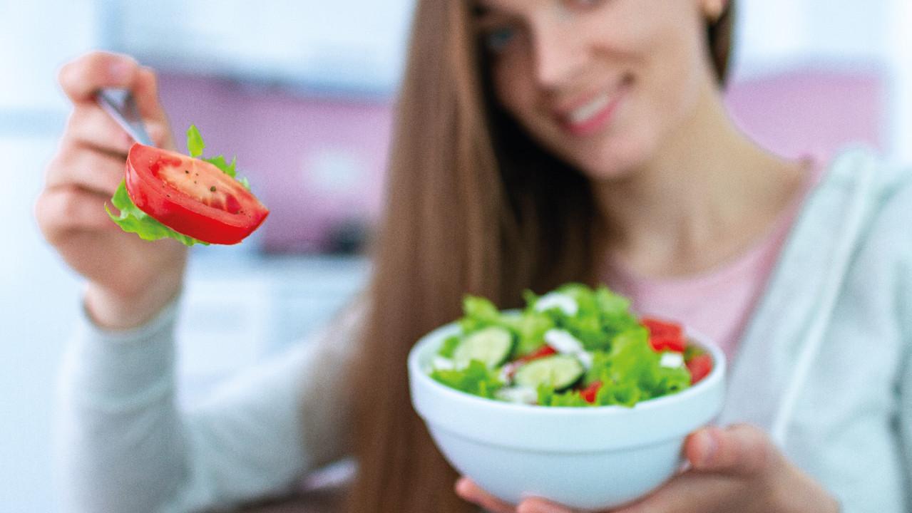 Какие диеты и продукты лучше всего предупреждают рак толстой кишки