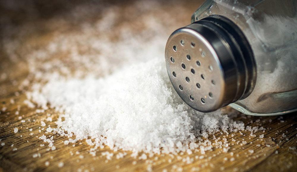 Гипертония, рак желудка и другие заболевания из-за большого количества соли