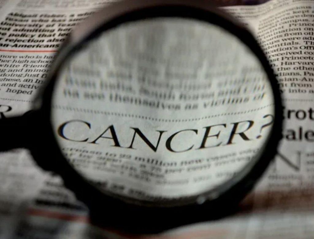 Express: эксперты ВОЗ называют три способа свести к минимуму риск рака