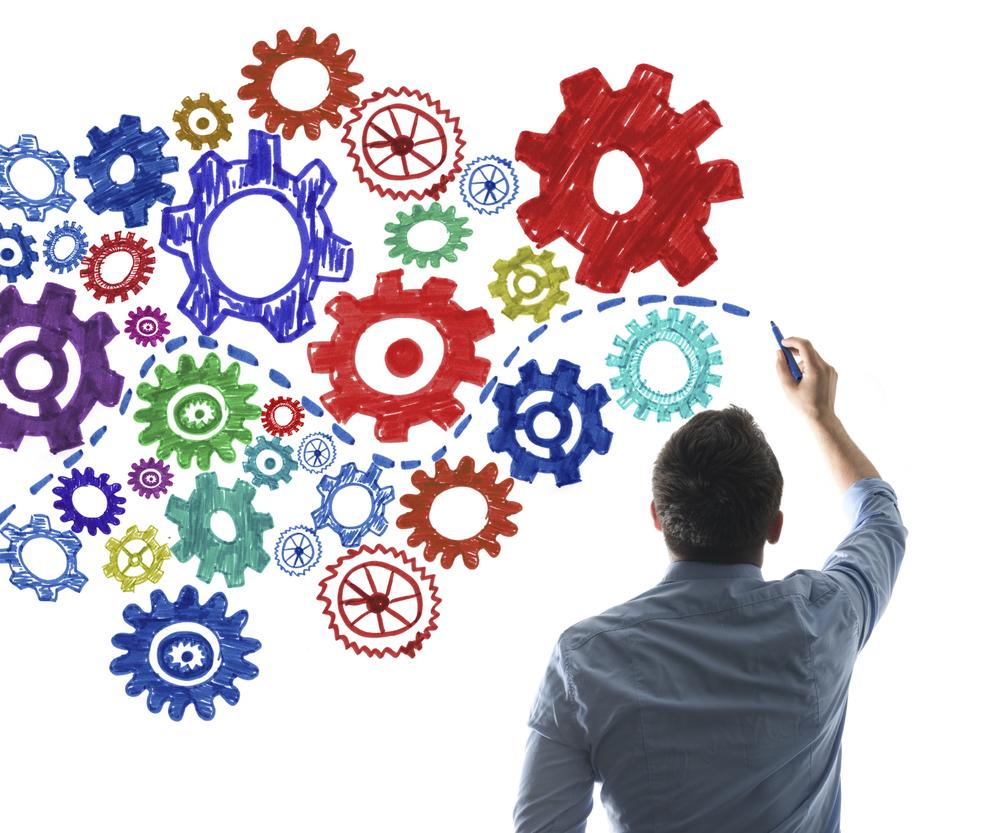 Как оптимизировать бизнес-процессы в компании