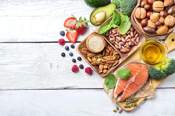 Эти повседневные продукты могут спасти от рака молочной железы