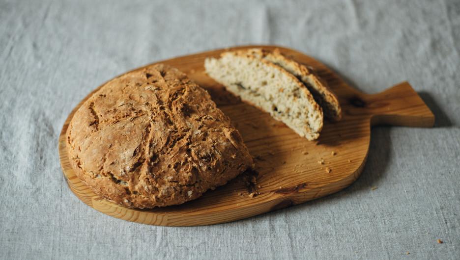 Медики рассказали, какой хлеб может вызвать раковые опухоли