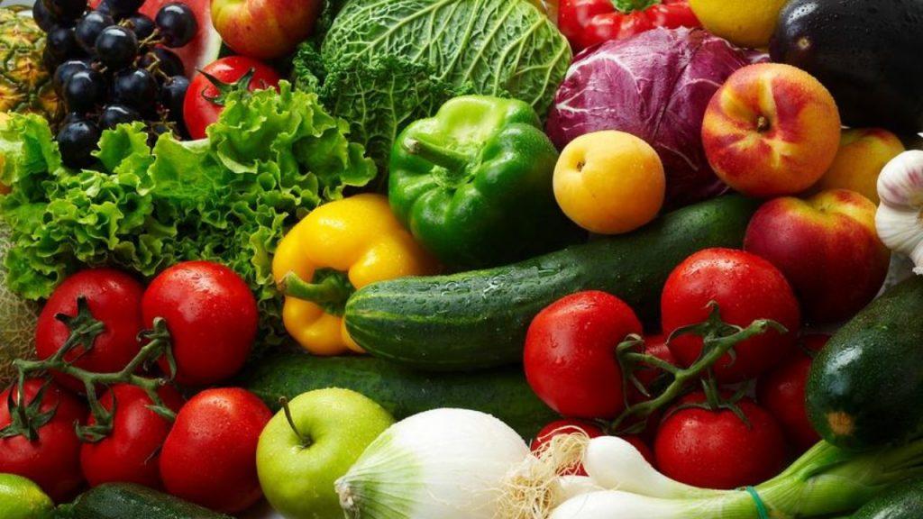 Эти овощи и фрукты обладают противораковым эффектом
