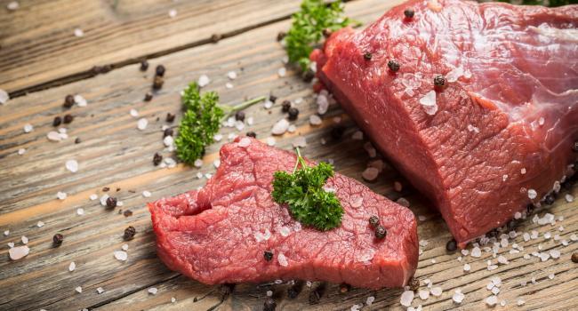 Медики опровергли миф о связи красного мяса и рака