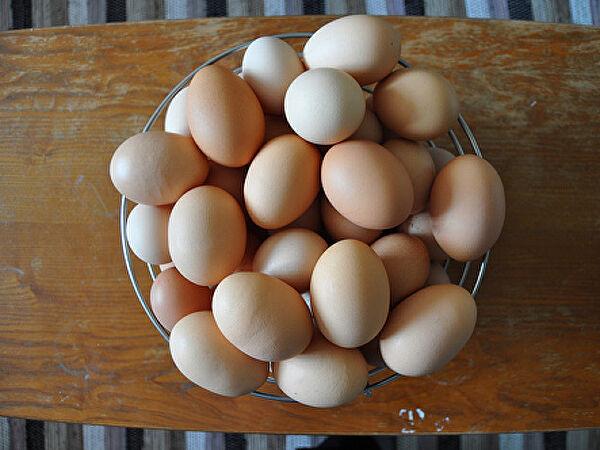 Как запах тухлых яиц связан с раком толстой кишки?